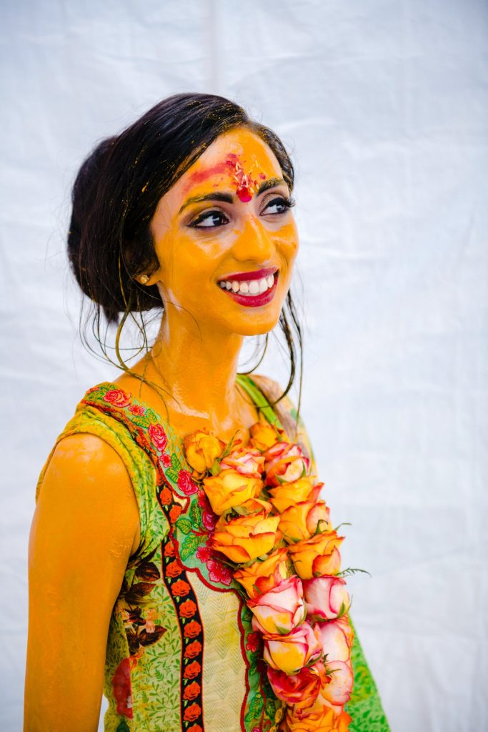 Ratnas Mehendi Party- Hindu Gujurati | Ikonic Media Solutions